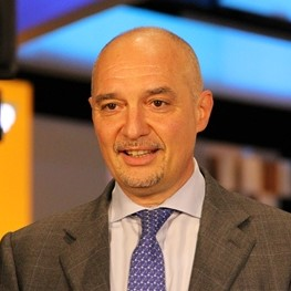 Augusto Abbarchi, Senior VP, Head of A&N 2050 and Competence Center and Support Services Go-to-Market