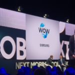 Samsung Wow Business Summit 2018