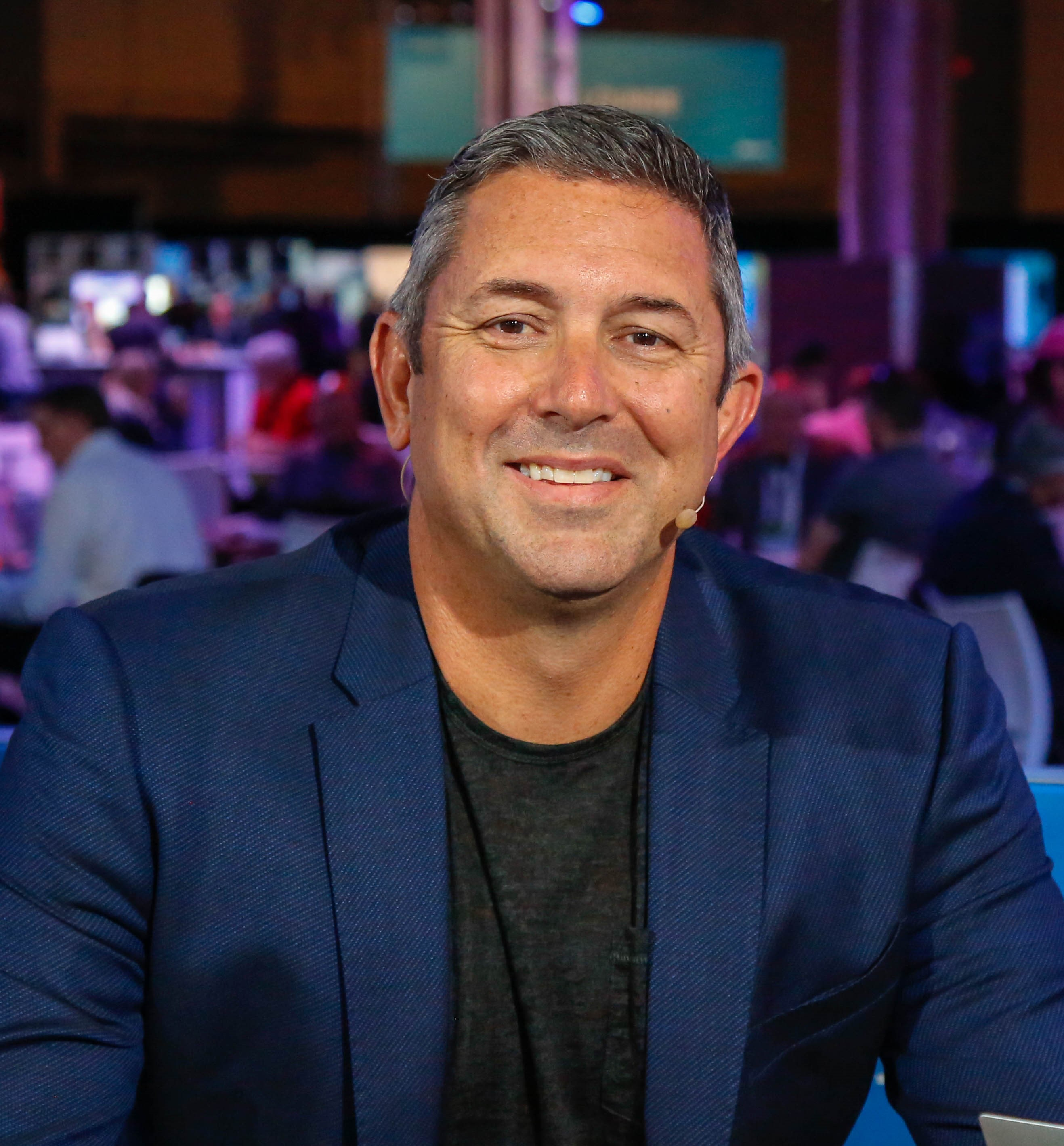 Ben Gibson, Chief Marketing Officer di Nutanix