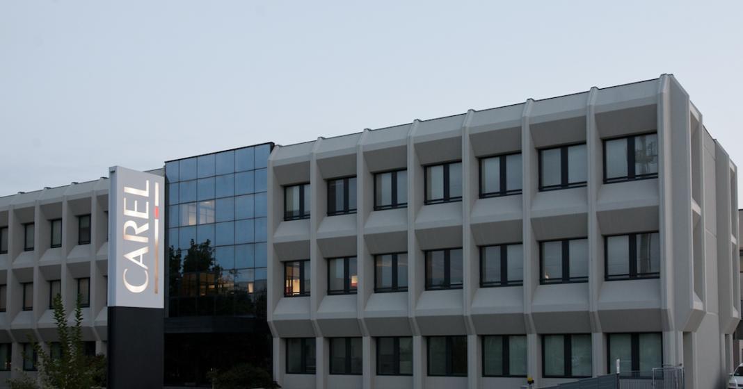 Carel - Sede centrale