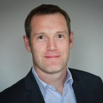 Cedric Doignie, Vice President, ECS EMEA Business Transformation and Services di Arrow Electronics