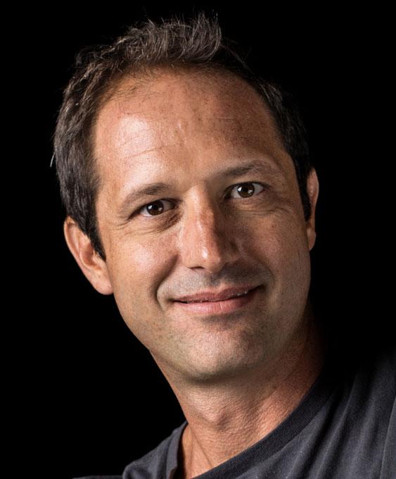 Enrico Mercadante, director architectures and innovation per il Sud Europa di Cisco