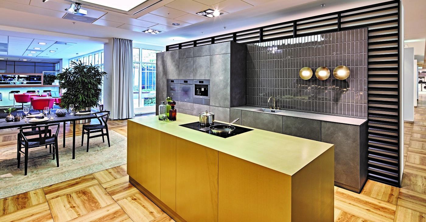 Miele, gruppo tedesco che produce elettrodomestici di alta gamma per la cucina e la cura della casa si affida alle soluzioni F5 Networks