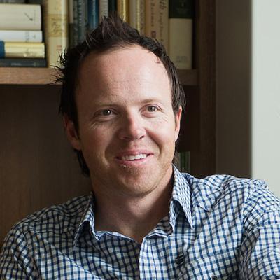 Ryan Smith, Ceo di Qualtrics