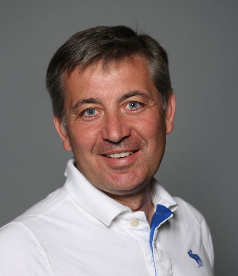 Stefano Vaninetti, Security Leader per l'Italia di Cisco