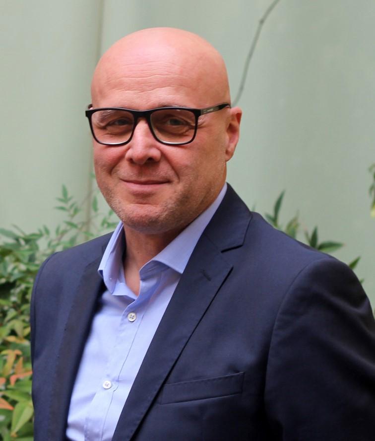 Stefano Zauli, Coo e Cto di Tecla.it