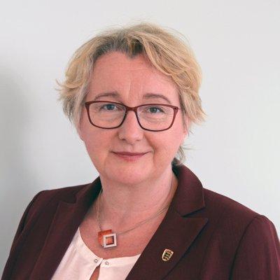 Theresia Bauer, ministro della scienza del Baden-Württemberg
