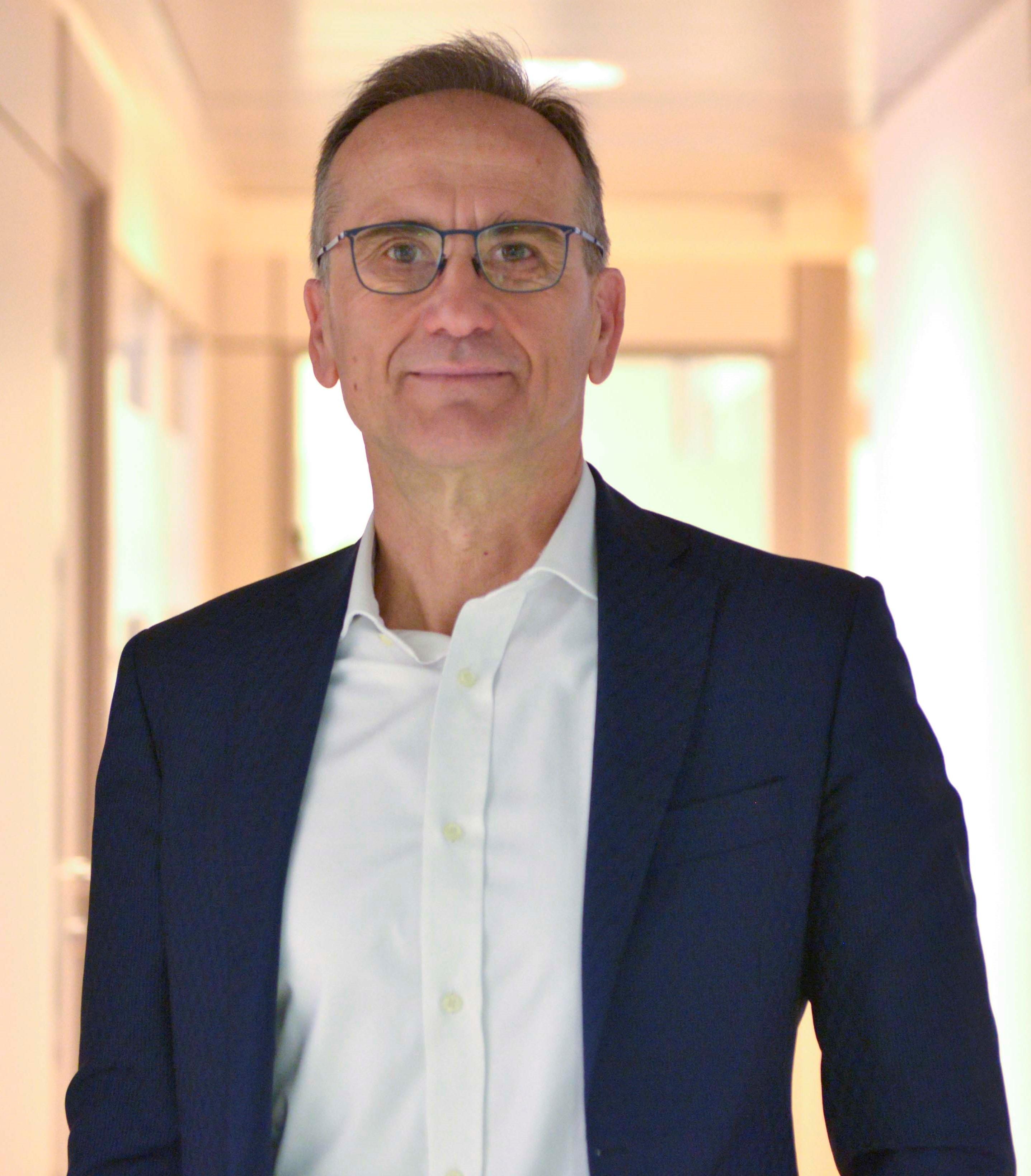 Tullio Pirovano, Ceo Lutech Group