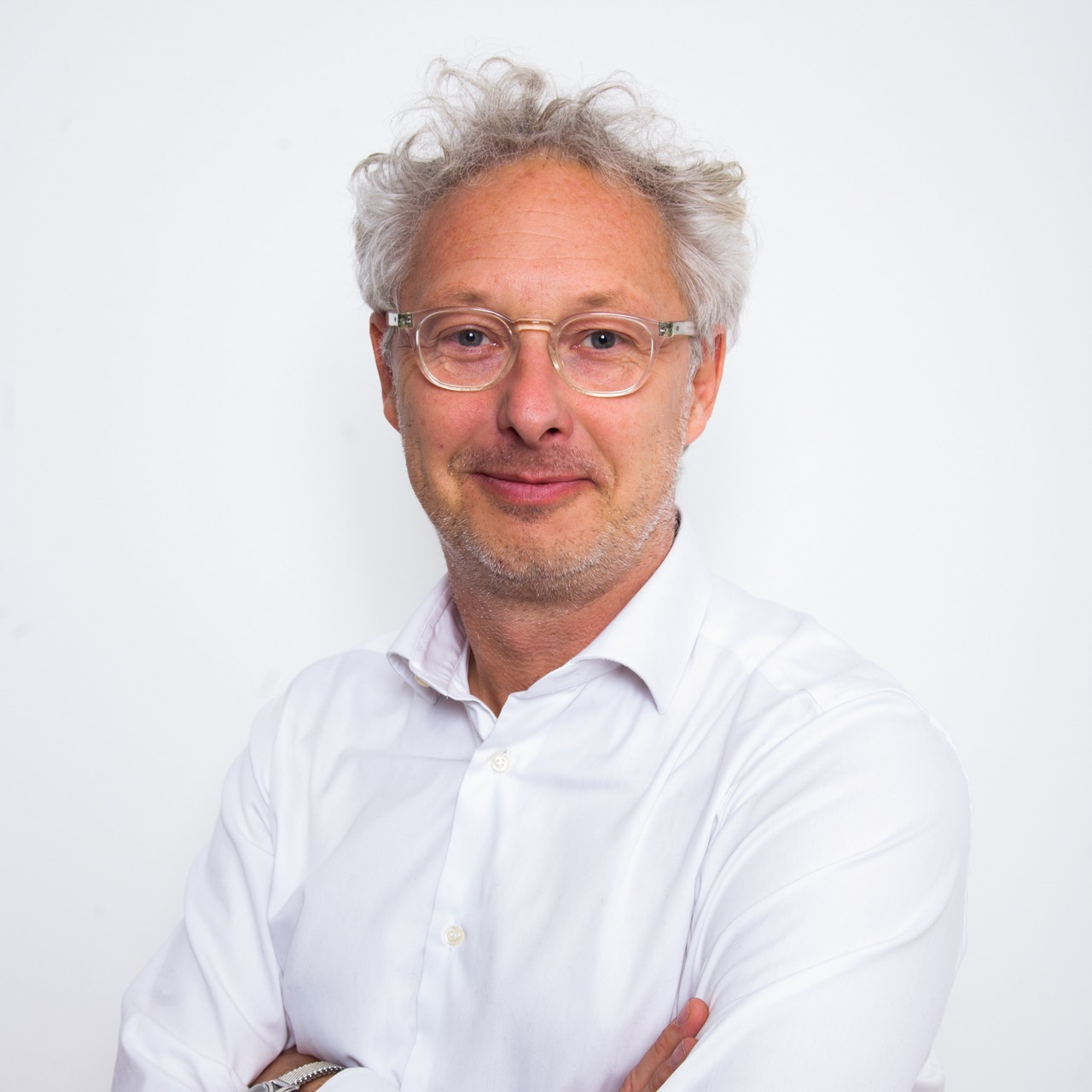Willem Hendrickx, Ceo e co-fondatore di GIG Technology