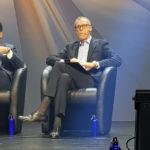 Dell Technologies Forum 2018 - Marco Fanizzi, Vice President, Managing Director di Dell EMC Italia & Filippo Ligresti, Vice President and General Manager - Italy Commercial Business di Dell EMC
