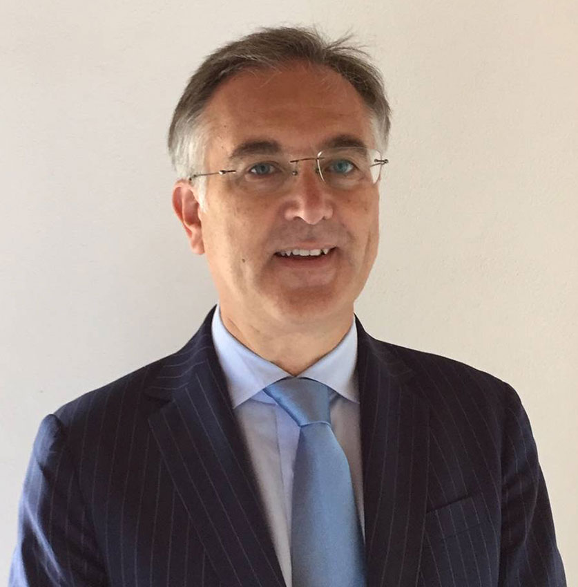 Paolo Guidi, National Sales and Marketing Manager di Kuehne Nagel