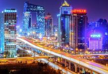 Aruba in Cina, Pechino