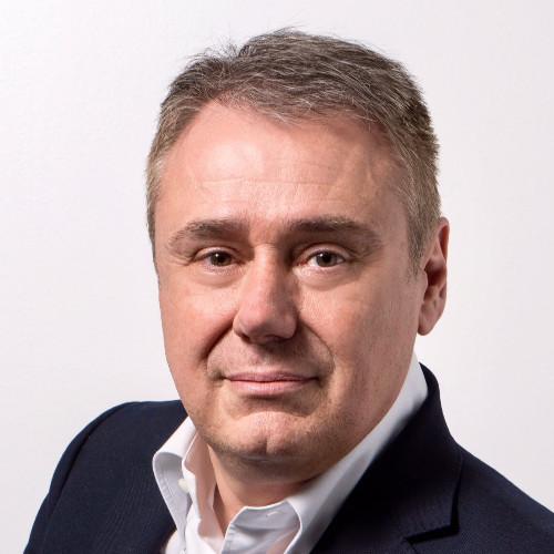 Massimo Pizzocri, Amministratore Delegato di Epson Italia