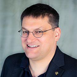 Michael M. Resch, Direttore di HLRS