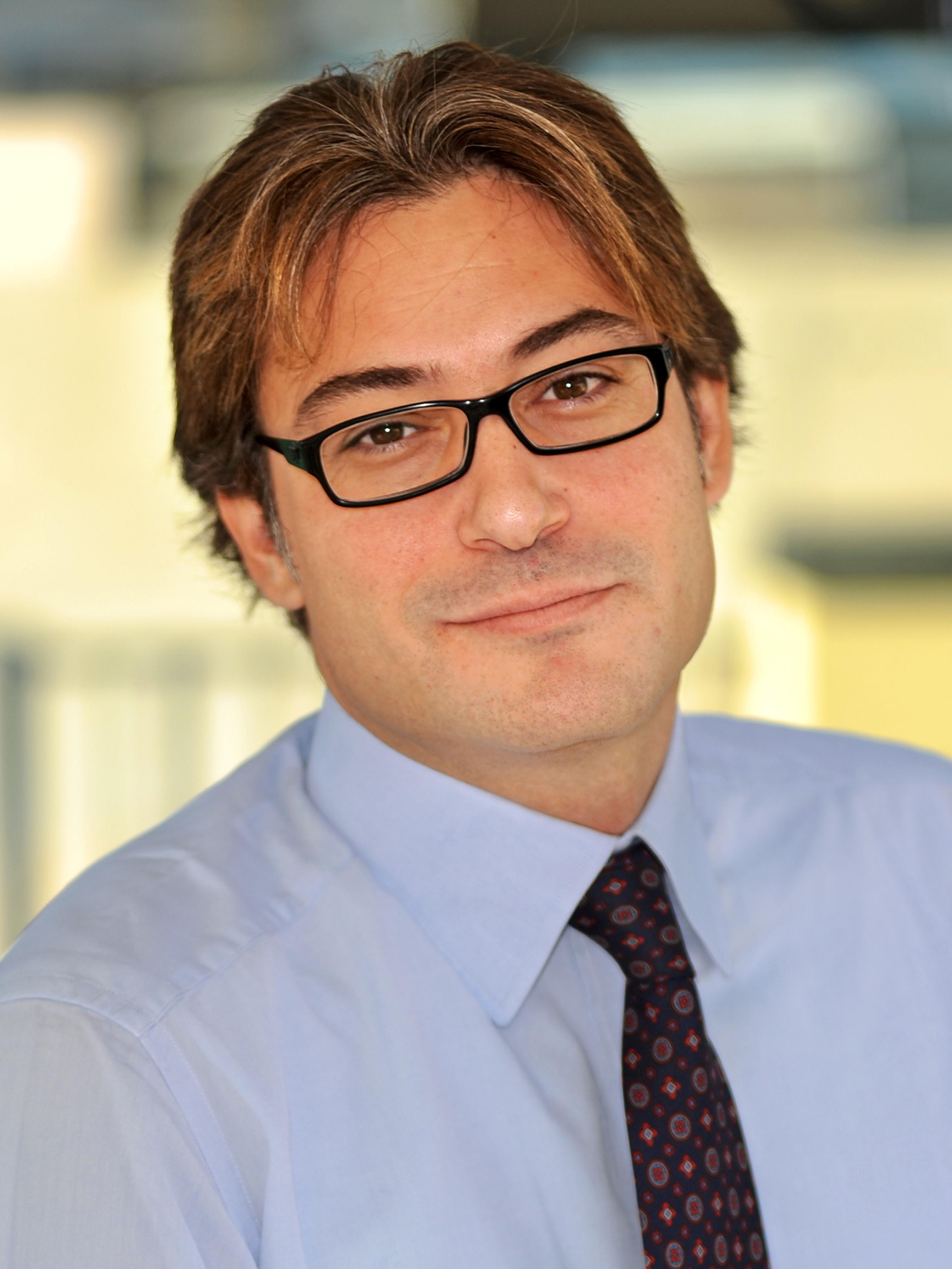 Alessandro Livrea, Country Manager Akamai Italia