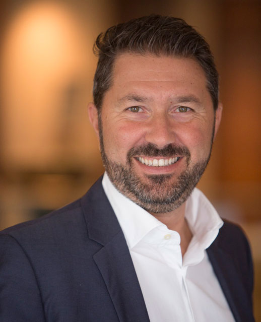 Andrea Salmaso, Managing Director Area fisco, lavoro e azienda di Wolters Kluwer