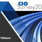 CIO Survey 2017, l'analisi annuale di NetConsulting cube