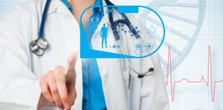 TIBCO e Change Healthcare