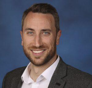 David Warburton, Senior EMEA Threat Research Evangelist di F5 Network
