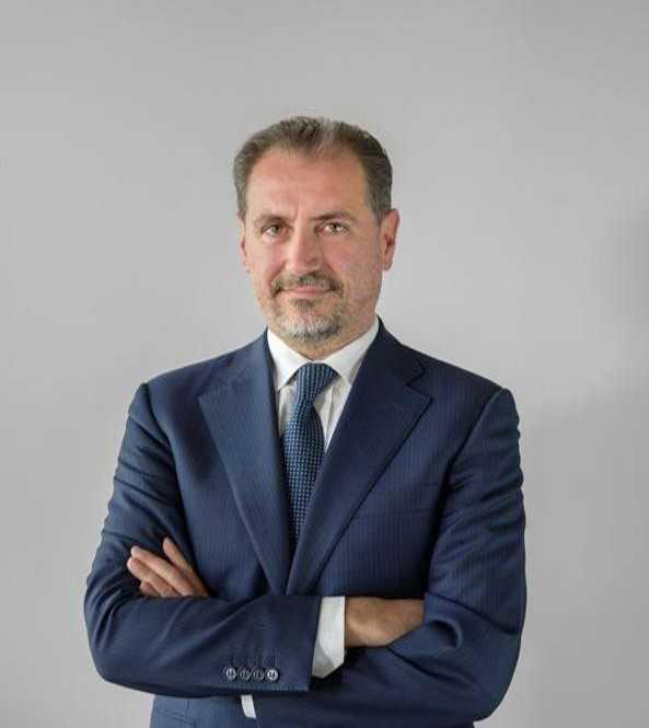 Domenico Restuccia,fondatore e Amministratore Delegato di Techedge