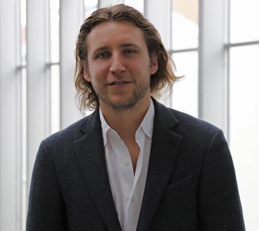 Edoardo Zegna, Head of Omnichannel, Content and Innovation
