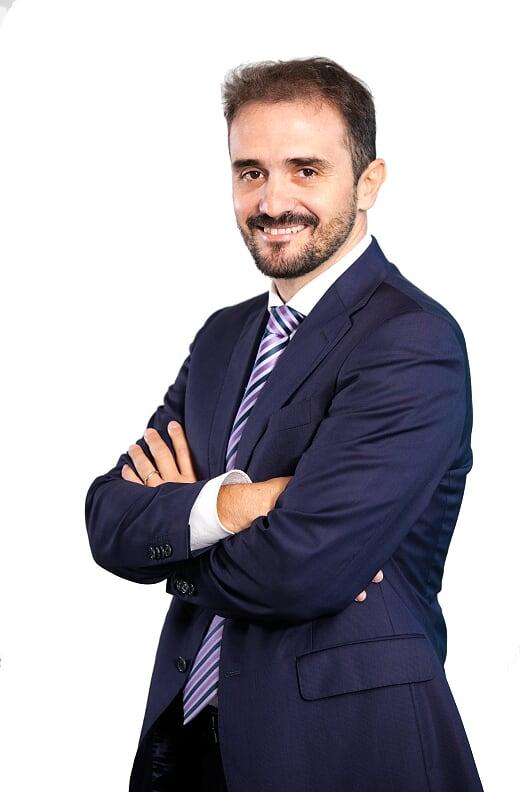 Fabio Santini, Direttore Partner e PMI di Microsoft Italia