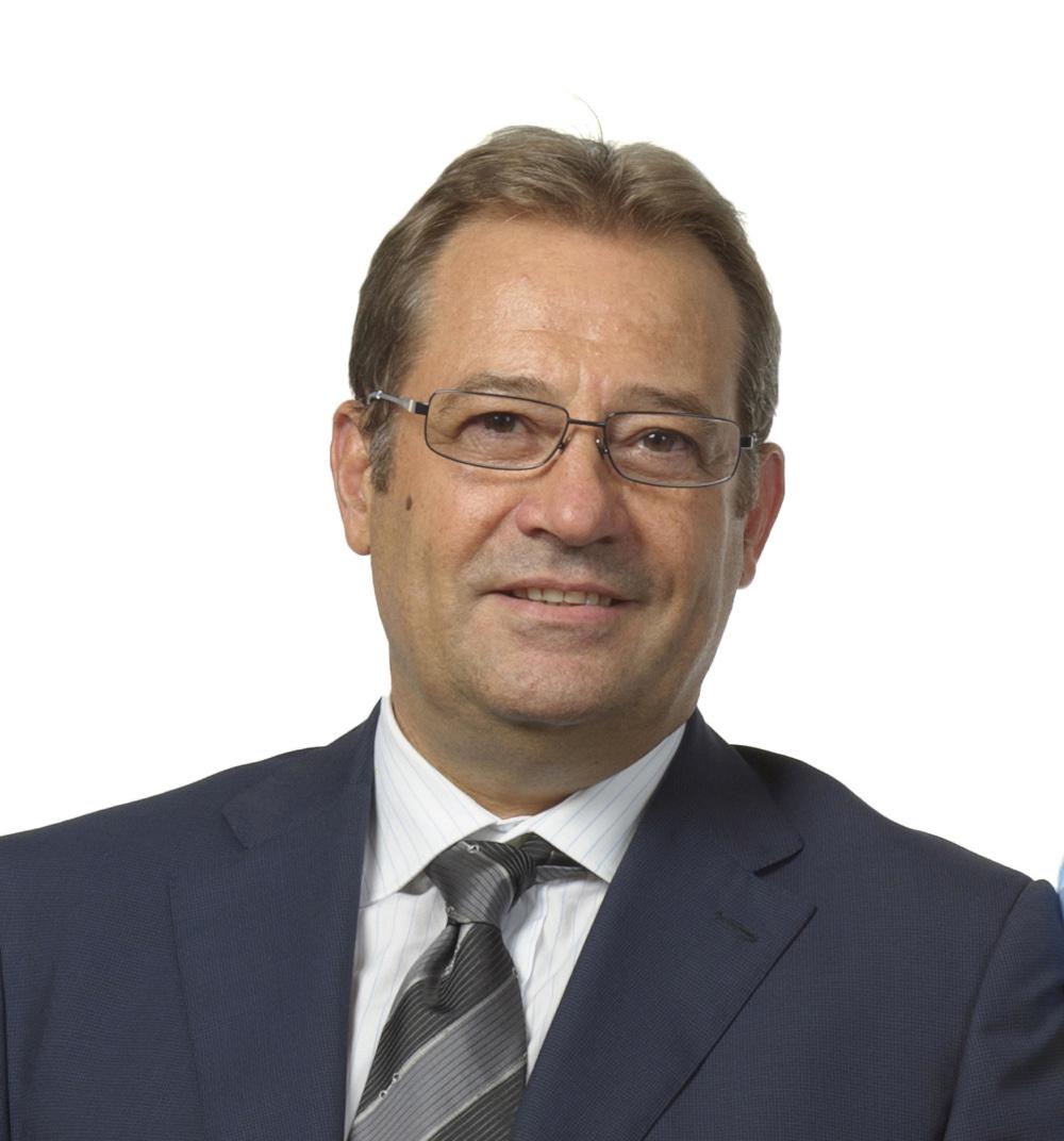 Giorgio Mini, Vicepresidente Zucchetti