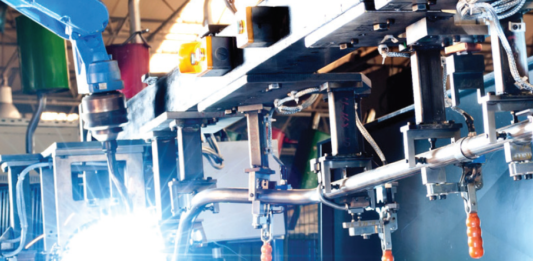 Industry 4.0: la prossima rivoluzione industriale