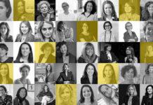 Inspiring Fifty italiane: le 50 donne italiane più influenti nel tech