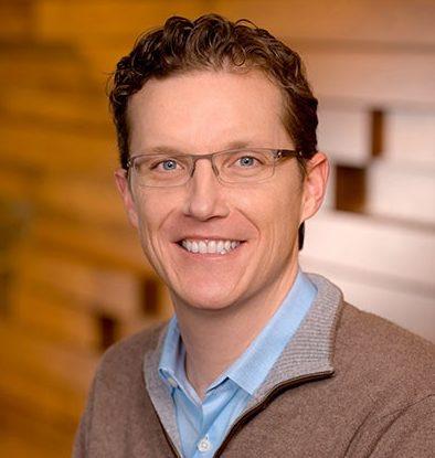 Jonathan Davidson, Senior VP and General Manager, Service Provider Business, Cisco