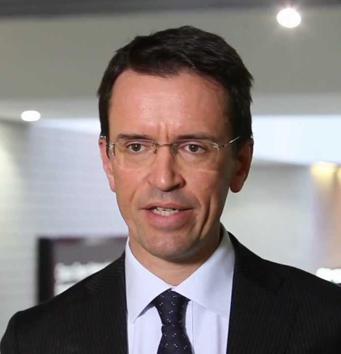 Paolo Campoli, Sales Senior Director, Global Service Provider di Cisco