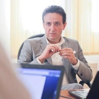 Paolo Galfione, Amministratore Unico di Softwareuno