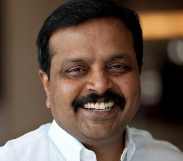 Ranga Rangachari, VP General manager, Storage and Hyperconverged Infrastructure, Red Hat