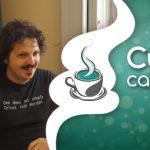 Alberto Almagioni, CIO di Emergency al CIO Cafè