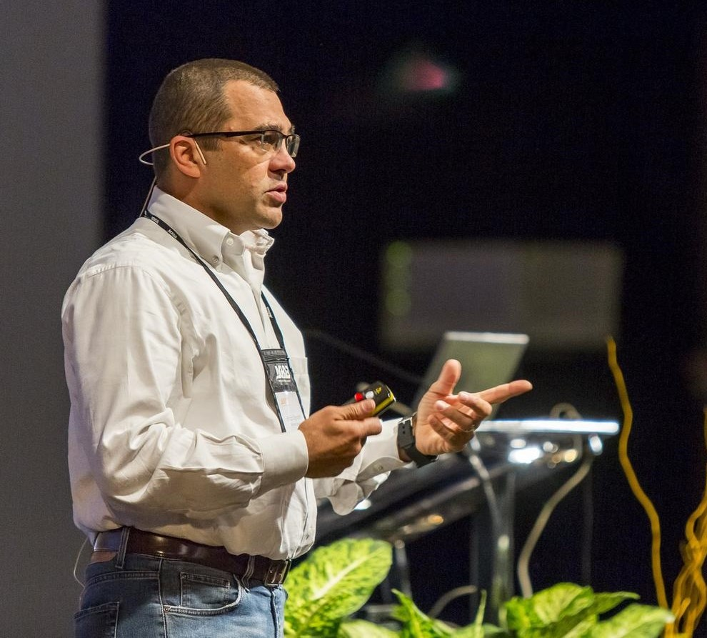 Enrico Signoretti, Research analyst, Gigaom