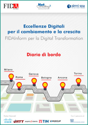 FIDAInform per la Digital Transformation – Diario di bordo