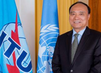 Houlin Zhao, Secretary-General, ITU