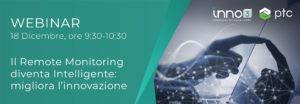 WEBINAR - Remote Monitoring Intelligente: effettuare analisi approfondite @ WEBINAR