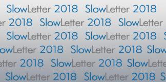 Archivio SlowLetter 2018