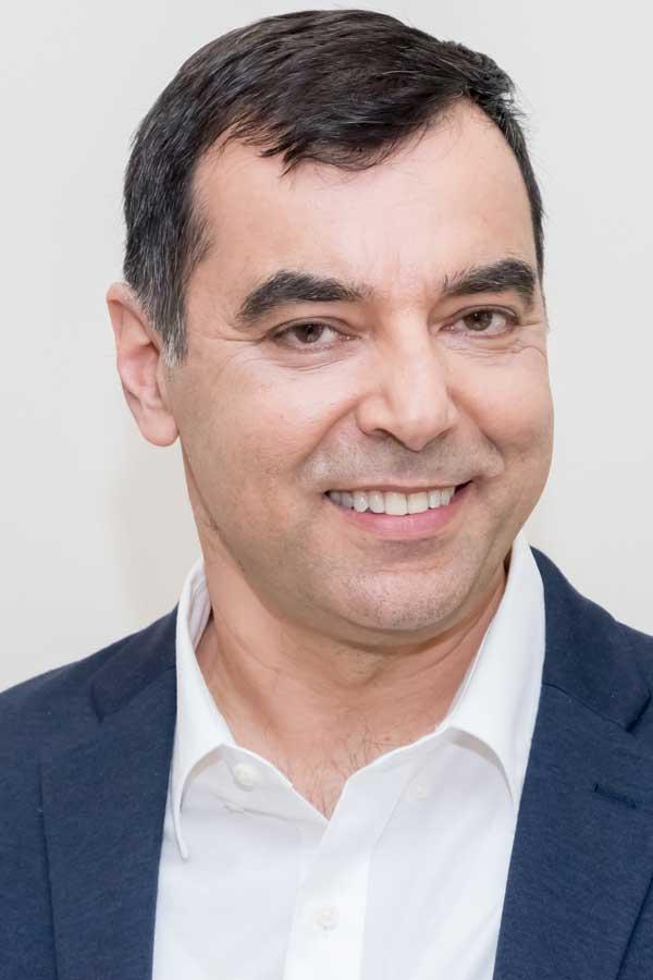 Professor Amnon Shashua, President e CEO di Mobileye (società di Intel)