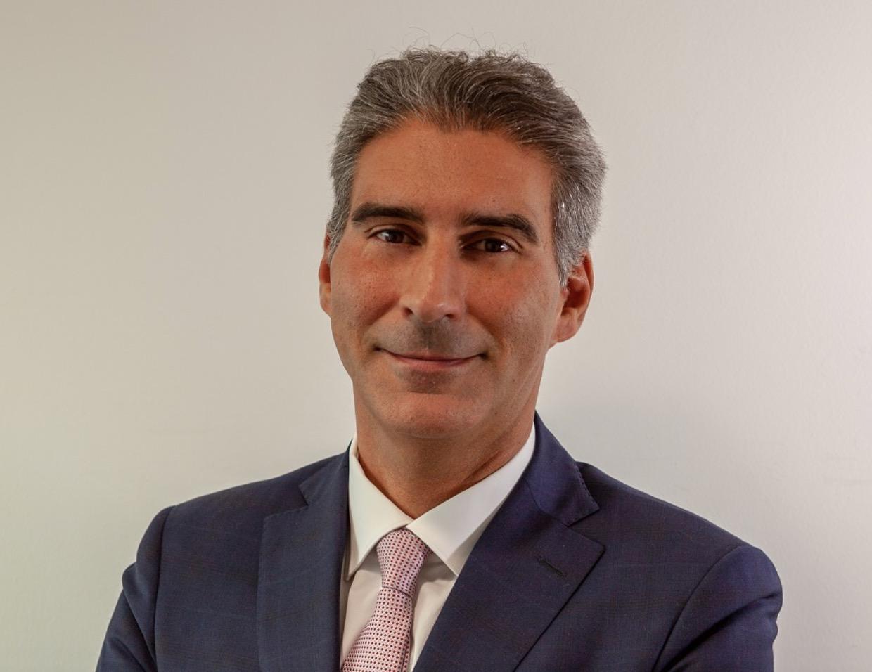 Emiliano Rantucci, General Manager, Avanade Italy