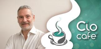 Manuel Chiesa, Responsabile dei Sistemi Informativi presso FAI - Fondo Ambiente Italiano al CIO Cafè