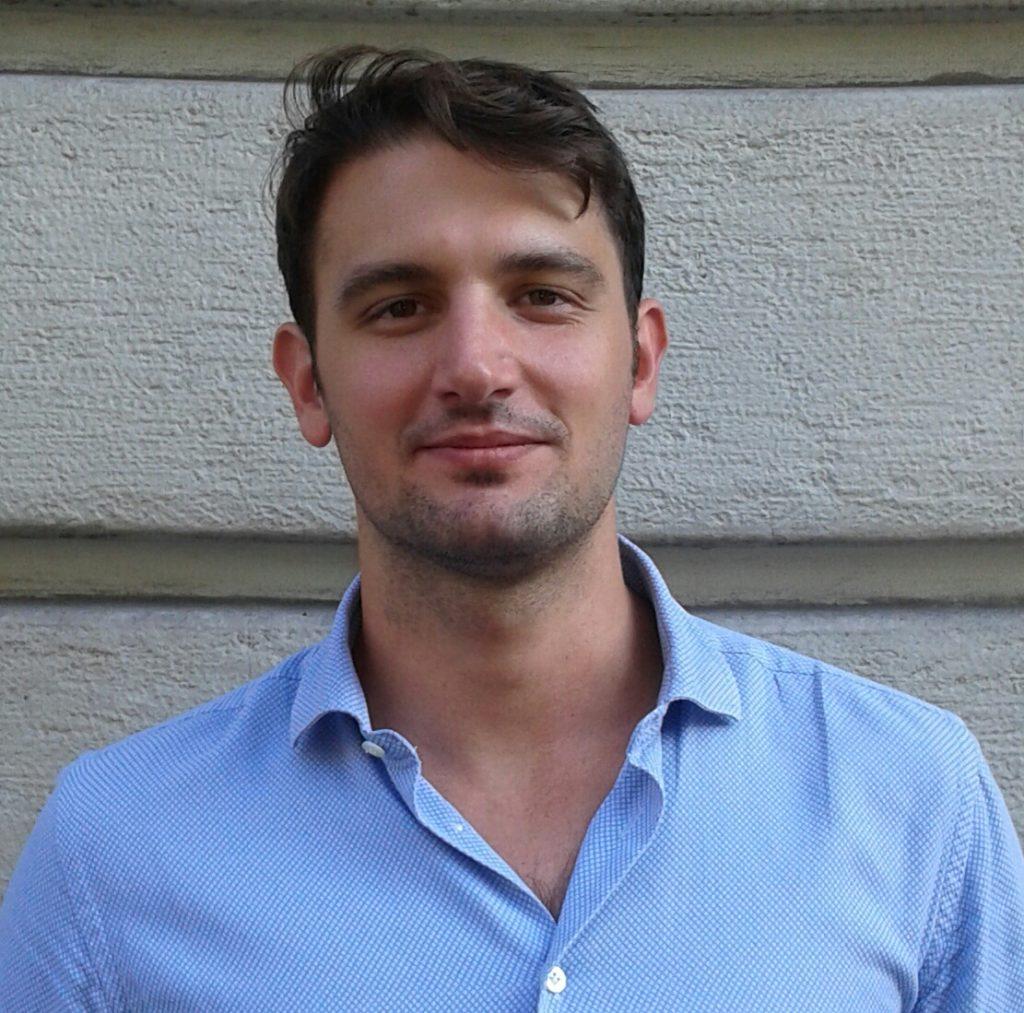 Gianni Galluccio, GM Italia Cityscoot