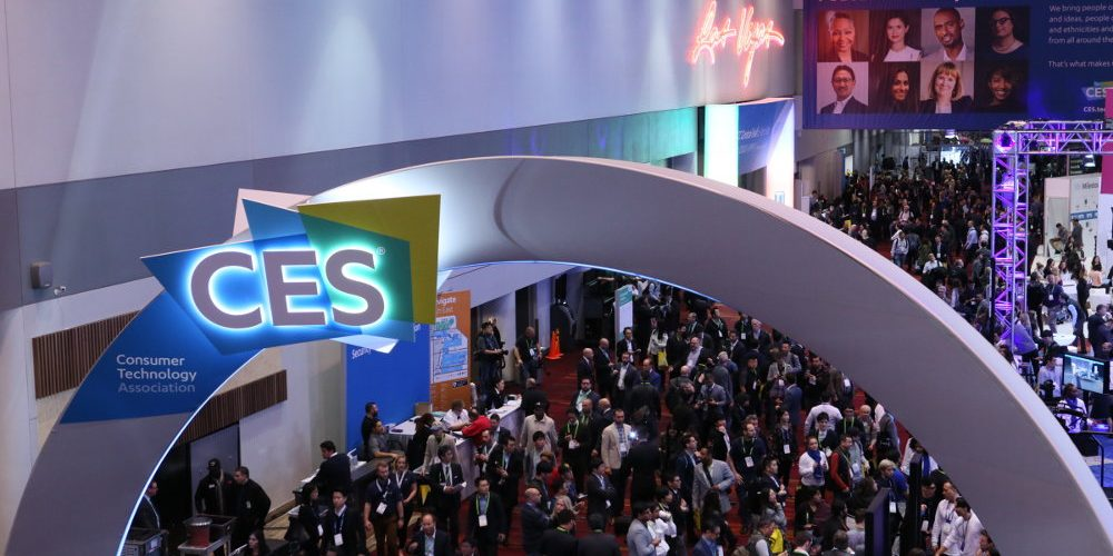 IBM al CES di Las Vegas