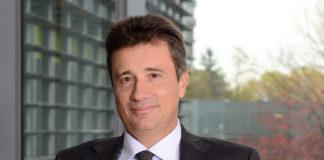 Emanuele Baldi, amministratore delegato di Lenovo Italia