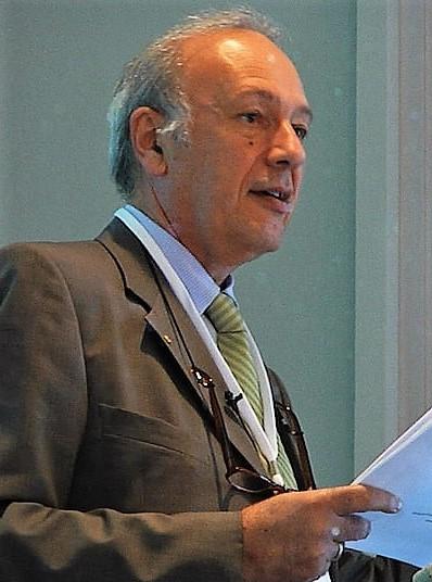 Lorenzo Anzola, CIO di Mapeie Vice Presidente del Club Dirigenti Informatici di Torino