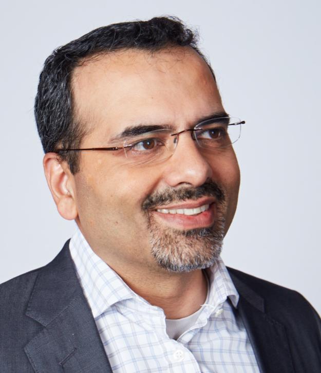 Manish Chawla, Direttore Generale Divisione Prodotti industriali globali di IBM