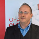 Massimo Savazzi, CX Sales Development Director, Oracle Italia