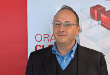 Massimo Savazzi, CX Sales Development Director, Oracle Italia