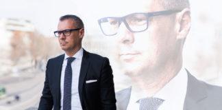 Maurizio Desiderio, Country Manager Italy and Malta di F5 Networks